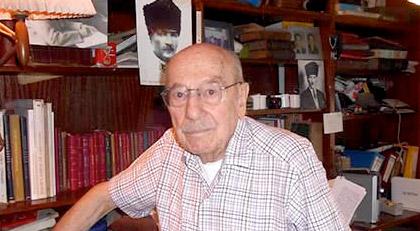 100 yaşında roman yazdı