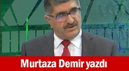 """Alevi dedesi AKP'ye """"evet"""" cemi mi yapıyor"""