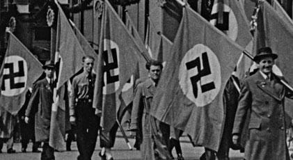 Almanya'dan Nazi subaylarına kıyak