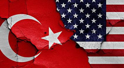 ABD'den Türkiye'ye kötü haber