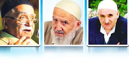 Nurcuların kavgasında arşivden Gülen'e mektup çıktı