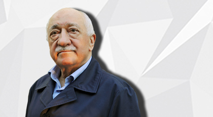 """Gülen'den çok ilginç """"AKP"""" açıklaması"""