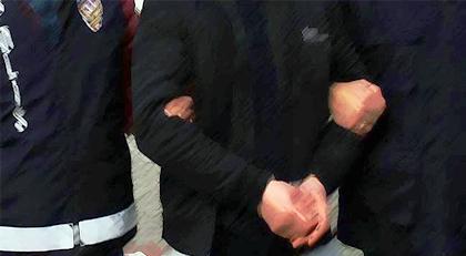 Referandum öncesi 24 gözaltı