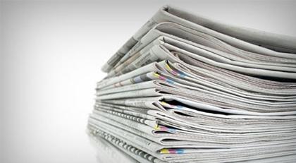 Referandum sonrasında atılan tarihi manşetler