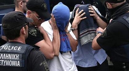 Yunanistan'dan FETÖ'cü askerler kararı