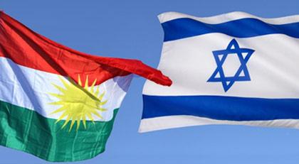 İsrail'den bağımsız Kürdistan'a yeşil ışık