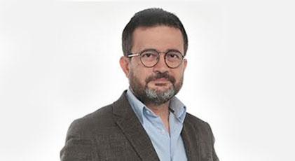 Davutoğlucu yazar Yıldırım ve Erdoğan'ı bölücülüğe zemin hazırlamakla suçladı