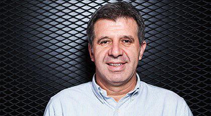 """Aydın Doğan Hakan Şükür'e """"Torinolu Şabanımız"""" diyen muhabirini kovdu"""