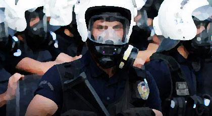 35 bin yeni polise FETÖ soruşturması