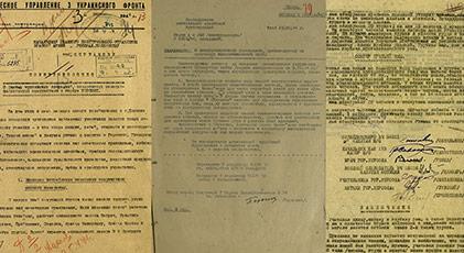 Rusya'dan kan donduran belgeler