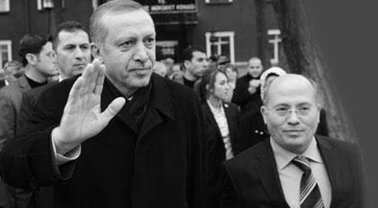 AKP tamamen kapatılıp sıfırdan kurulsun