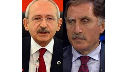 CHP'nin  Ombudsmana danıştığını  Kılıçdaroğlu söyledi