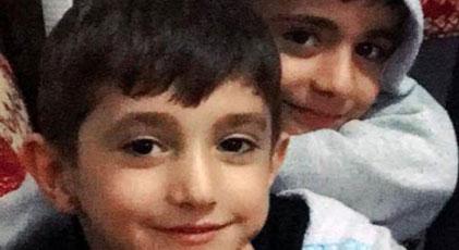 İki çocuğun canına kıyan panzerin fotoğrafları ortaya çıktı