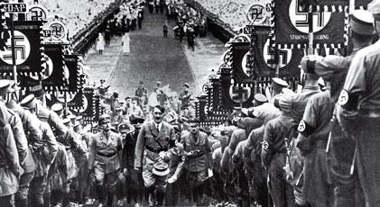 Dünyaca ünlü ajansın Nazi raporu