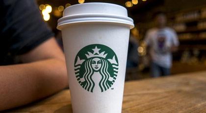 Starbuck'a rekor ceza