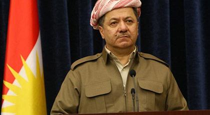 PYD'den Barzani'ye operasyon