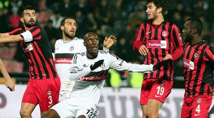 Beşiktaş'ın şampiyonluğu Gaziantep'i de güldürdü
