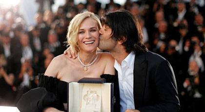 Cannes'da ödülleri kim topladı