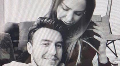 Mustafa Ceceli yeni sevgilisini ABD'deki şeyhine mi götürdü