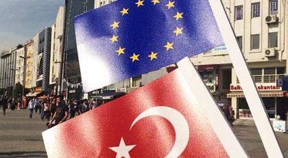 Avrupa'dan Türkiye'ye karşı yeni hamle