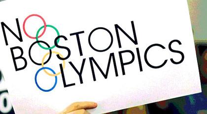 Olimpiyat sahipliğini bakın niye reddettiler