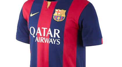 Barcelona forması giyene 15 yıl hapis