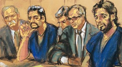 Zarrab'ın davasında avukat parasını bakın kim ödüyor