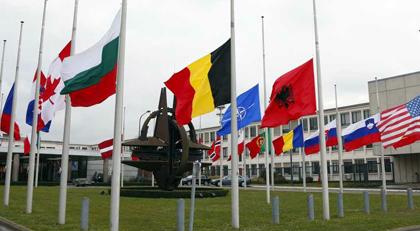 NATO'da tasfiye edilen askerler ortaya çıktı