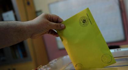 Ve 16 Nisan referandumu Avrupa Mahkemesi'ne taşındı