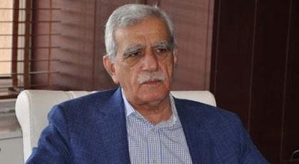Barzani Öcalan'ı neden ziyaret etmedi