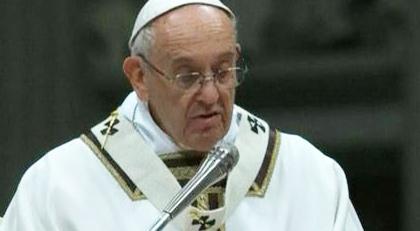 Vatikan: Afaroz edilecekler