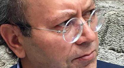 Yusuf Kaplan felç geçirdi