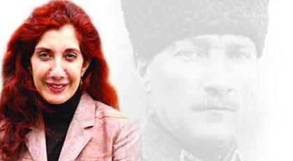 Nilüfer Göle Kemalizm'e teslim oldu