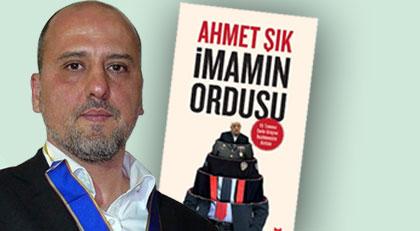 Şık'ın FETÖ'yü anlattığı kitabı, FETÖ'den tutuklanan Şık'a verilmedi