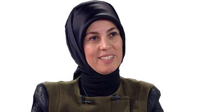 """Merve Kavakçı kararı böyle yorumladı: """"Başörtüsüz demokrasi devri kapandı"""""""