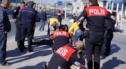 Motosikletli polisler için bu önlem alınsa birçok şehit kurtulabilirdi