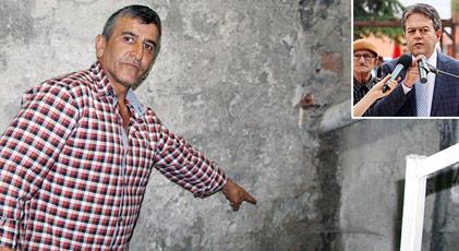 MHP'li Başkan'a Sevan Nişanyan tarzı saldırı