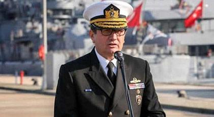 Yeni Deniz Kuvvetleri Komutanı'nı sınıf arkadaşı anlattı