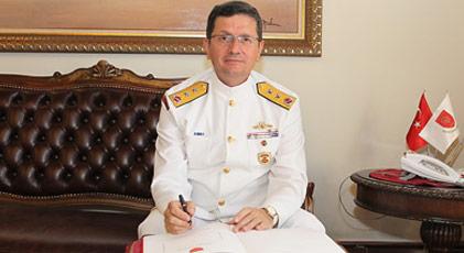 Yeni Deniz Kuvvetleri Komutanını kim önermiş