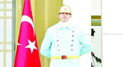 O Mehmetçiğin inanılmaz öyküsü
