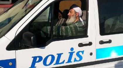 Sarıklı sakallı polis hakkında çok çarpıcı iddia