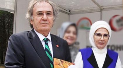 Erdoğan'ın başdanışmanından beslenme önerileri