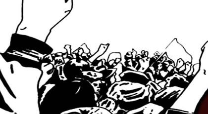 """""""Vatansever değil"""" dediği Komünistlerden Erdoğan'a yanıt"""