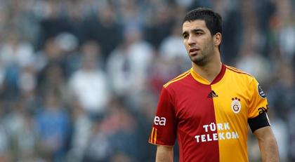 Arda'dan Galatasaray ve Selçuk İnan açıklaması