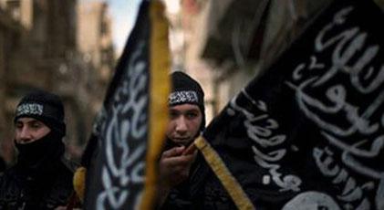 IŞİD o gazetede keşif yapmış
