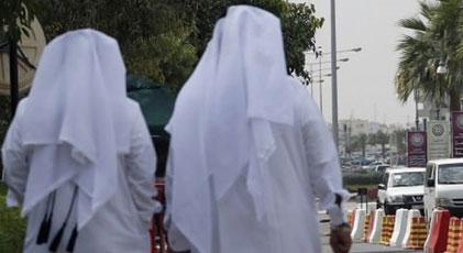 Katar'dan bu yıl sadece 70 kişi...