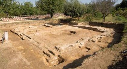 Kanuni'nin mezarından neler çıktı