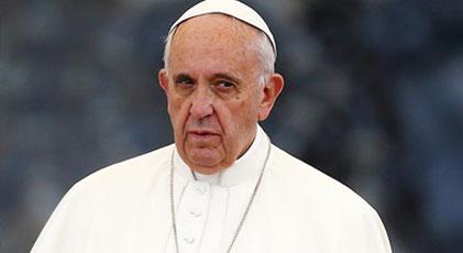 Papa'dan tarihi itiraf