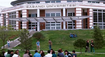 """Sabancı Üniversitesi'nden """"Ermeni soykırımı"""" çalıştayı açıklaması"""
