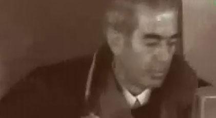 Sami Selçuk Menderes'i yargılayan hakimi savundu Demokrat Parti buna kızdı